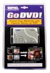 This single unit will copy DVD to DVD,  VHS to DVD,  and DVD to VHS  -  -  -  Works on ALL TYPES OF MACROVISION
